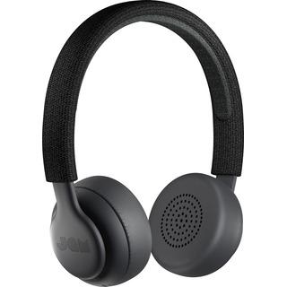 Jam Audio HP202 Been There černá sluchátka na uši