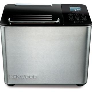 Kenwood BM450 - nerezová domácí pekárna na chléb