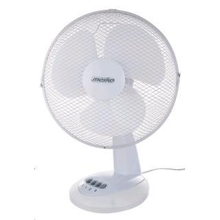 MESKO MS 7309 - ventilátor (30cm)