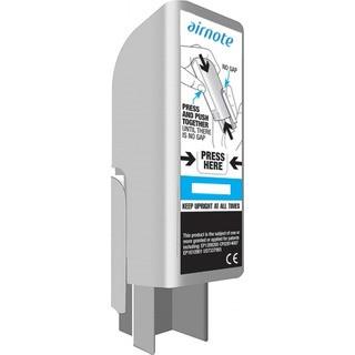 Airnote Fragrance Free - Náhradní náplň bez vůně