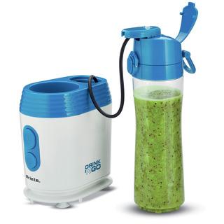 ARIETE 572 Drink´n Go Vacuum - vakuovací mixér na smoothie