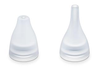 Beurer náhradní silikonové nástavce pro NA20 (164.104)