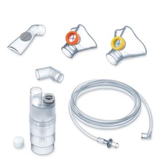 Beurer 601.19 - sada náhradních dílů k inhalátoru IH26 Kids (yearpack)