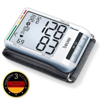 Beurer BC 85 tlakoměr na zápěstí