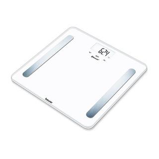 Beurer BF 600 white - osobní diagnostická váha