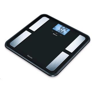 Beurer BF 850 black - diagnostická váha