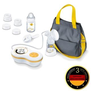 Beurer BY 60 - 2v1 elektrická a ruční odsávačka mateřského mléka