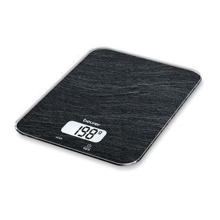 Beurer KS 19 Slate - kuchyňská váha
