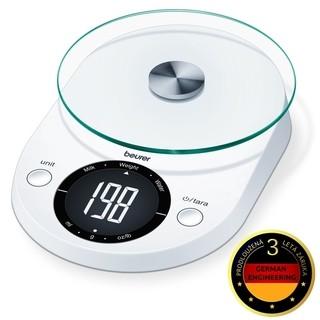 Beurer KS 33 - kuchyňská váha