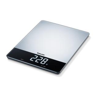 Beurer KS 34 nerez kuchyňská váha