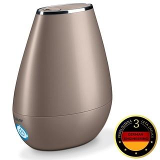 Beurer LB 37 toffee - ultrazvukový zvlhčovač vzduchu