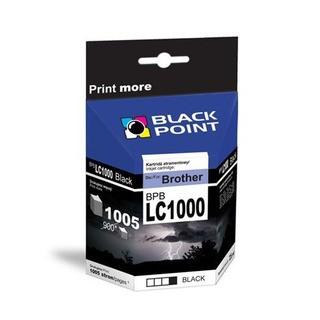 BLACK POINT BPBLC1000/970XLBK