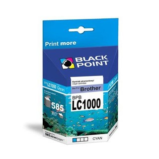 BLACK POINT BPBLC1000/970XLC