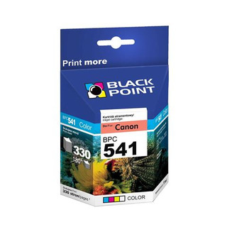 BLACK POINT BPC541