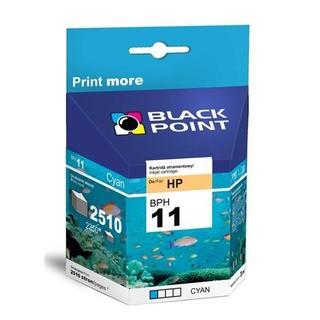 BLACK POINT BPH11C