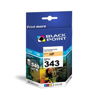 BLACK POINT BPH343XL