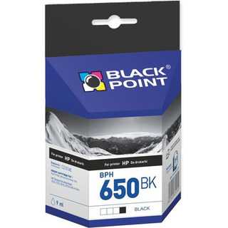 BLACK POINT BPH655BK