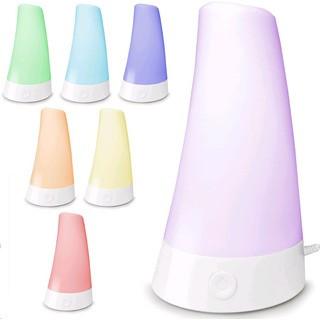 Bodi-Tek  Aroma difusér, zvlhčovač a večerní světlo