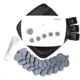 Bodi-Tek  SLIM GYM BODY TONER - svalový elektrostimulátor