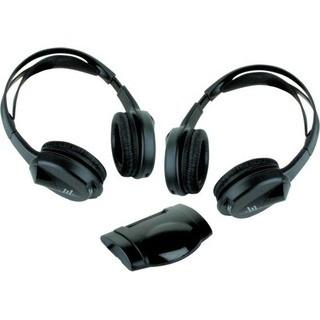 Boss Audio HS-IR