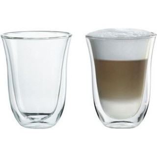 DeLonghi Šálky na kávu - latte