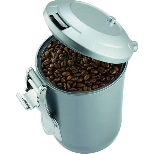 Elektrická vakuová dóza na kávu DECC500