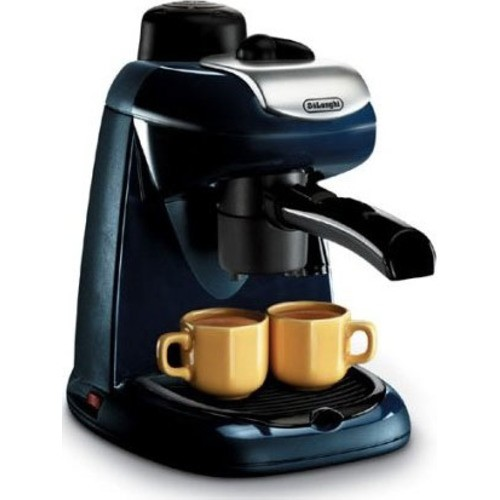 EC 5.1 - kávovar