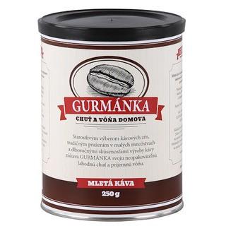 Elicsire Gurmánka 250g mletá