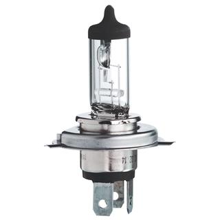 GE lighting H4 Standard 1 ks