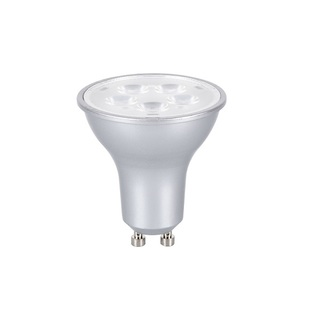 GE lighting LED žárovka GU10, 4,5W - teplé bílé světlo
