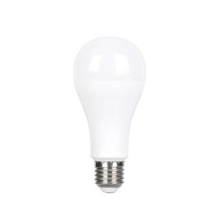 GE lighting LED žárovka E27, A67, 11W, 1ks - teplé bílé světlo