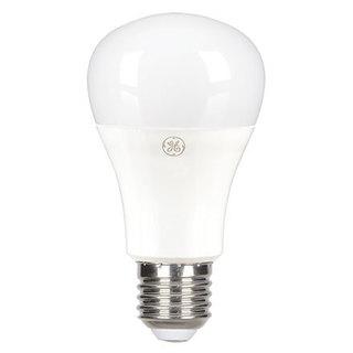 GE lighting LED žárovka E27, A60, 7W, 1ks - teplé bílé světlo