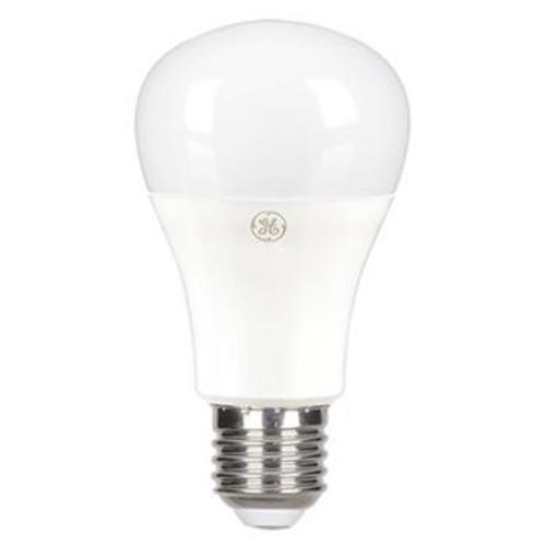 LED žárovka E27, 5W, A60 - teplé bílé světlo