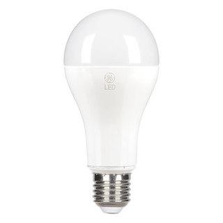 GE lighting LED žárovka E27, 14W, stmívatelná - teplé bílé světlo