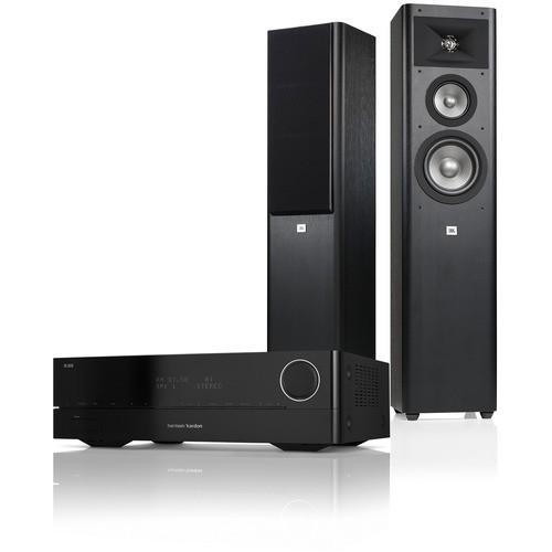 Stereo 270 Black