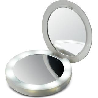 MIR-150CG - kosmetické zrcátko s powerbankou