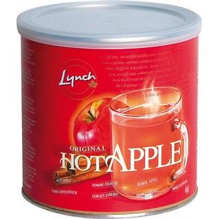 Hot Apple Horké jablko - horký nápoj