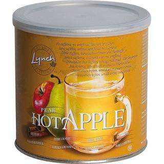 Hot Apple Horká hruška - horký nápoj