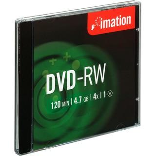 Imation DVD-RW 4x