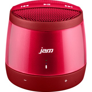 Jam Audio Touch™ Wireless Speaker HX-P550RD