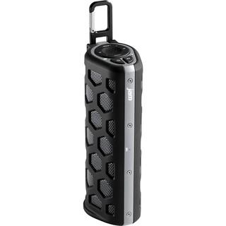 Jam Audio Street™ Rugged Portable Speaker Black