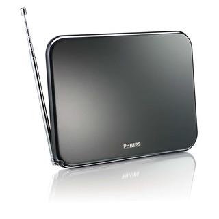 Philips SDV6224/12 - digitální televizní anténa se zesílením 42 dB