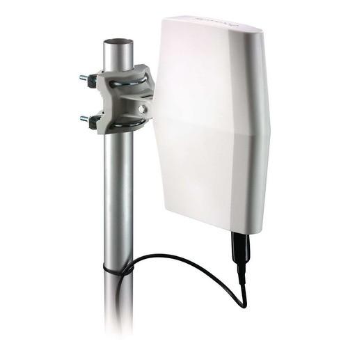 SDV8622/12 - digitální televizní anténa se zesílením 42 dB