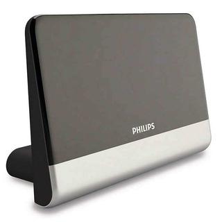 Philips SDV6222/12 - digitální televizní anténa DVB-T se zesílením 48 dB