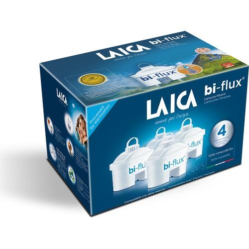 Nahradní filtry Bi-flux, 4ks v baleni