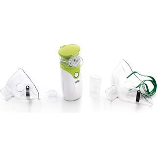 Laica NE1005 - dětský přenosný ultrazvukový inhalátor