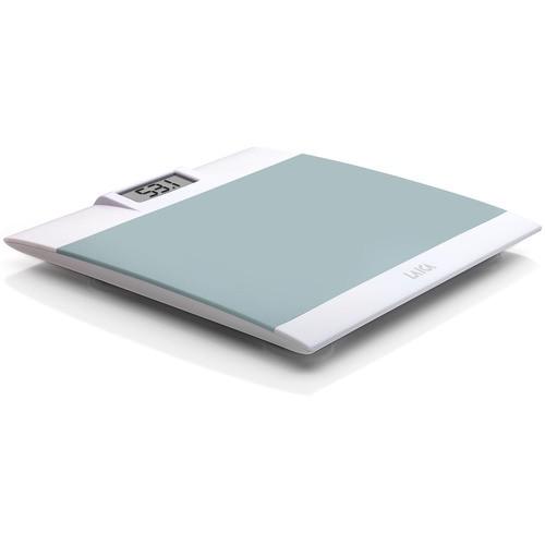 Digitální osobní váha, světle modrá PS1049U