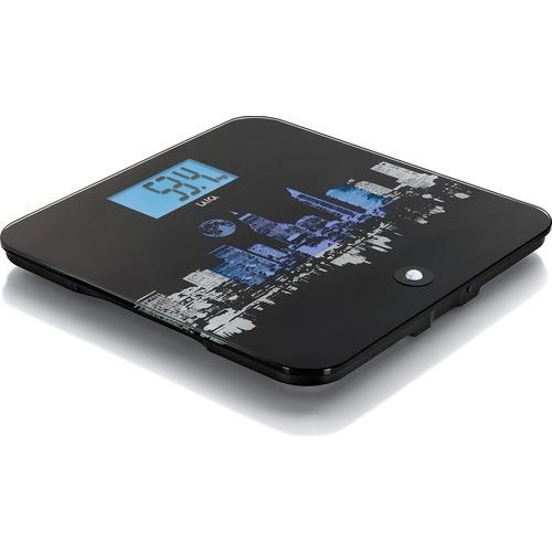 Digitální osobní váha s osvětlením PS1059L