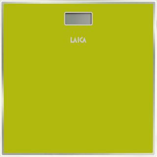 Laica PS1068E - zelená digitální osobní váha