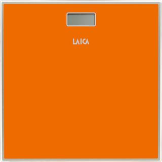 Laica PS1068O - oranžová digitální osobní váha